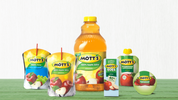 Kandy Apple Mama's Back to School Giveaway Sponsored by Mott's