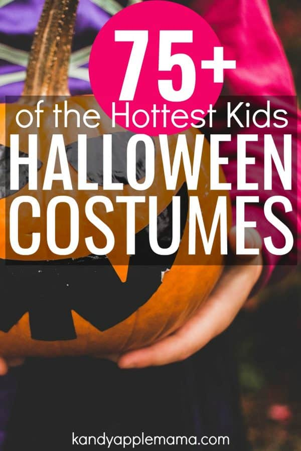 Best Kids Halloween Costume : 75 of the hottest kids costumes!