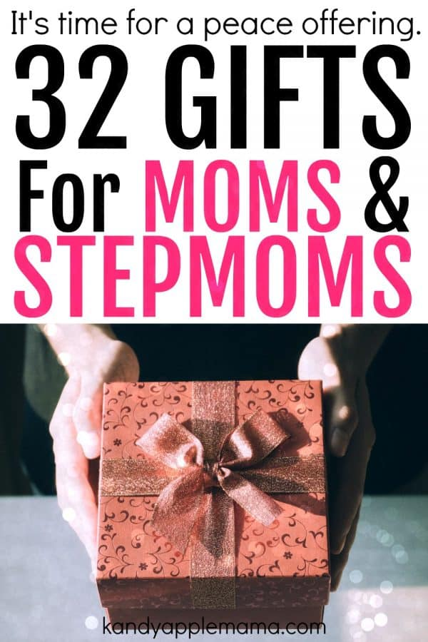 Gifts for Mom and Stepmom: 32 gift ideas to get the other mother in your life!