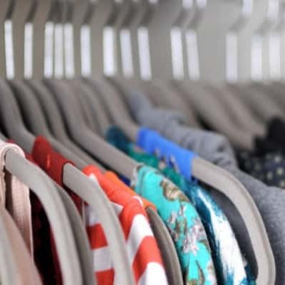 Decluttering Closets: 5 Things to Consider