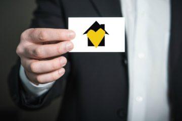 Business Card Holder DIY