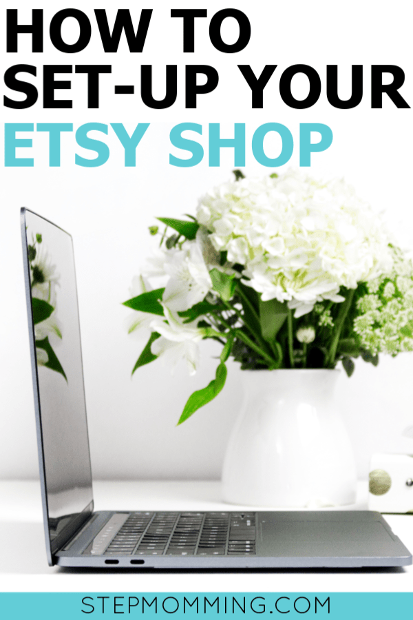 How to Set Up an Etsy Shop A Complete Guide | Tutorial to Set Up an Etsy Shop | Complete Guide to Set Up an Etsy Shop | How to Set Up Your Own Etsy Shop | How to Sell on Etsy | How to get Started with Etsy | Successful Etsy Shop #etsystore #etsyshop #etsy