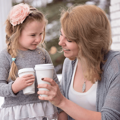 Why You Need a Mommy Daughter's Day and 75 Ideas for What to Do