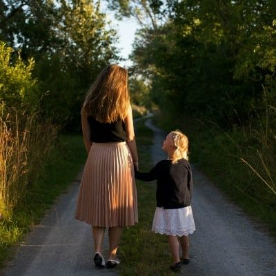 5 Things to Remember if You're Struggling as a Stepmom