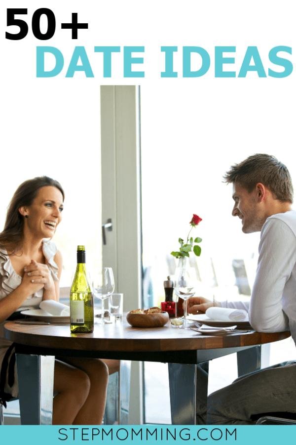 50+ Date Ideas that Fit Your Love Language | Romantic Date Ideas | Date Ideas for Couples | Where to go for Date Night | Date Night Ideas | Date Your Spouse | Where to go for Date Night Ideas #datenight #dateideas #lovelanguage