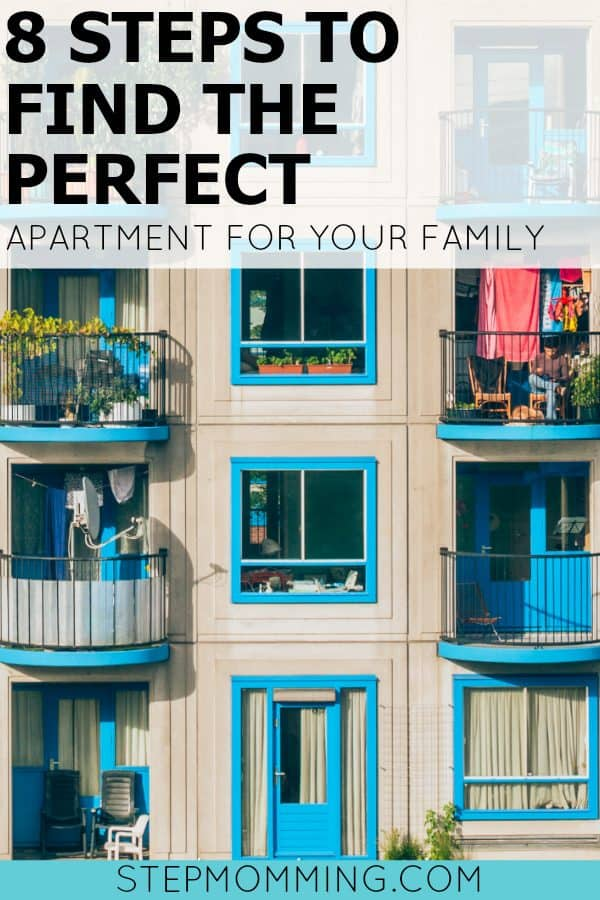 8 Steps to Find the Perfect Apartment for your Family | Apartment Hunting Tips | Apartment Searching Hacks | How to Find an Affordable Apartment | How to Apartment Search
