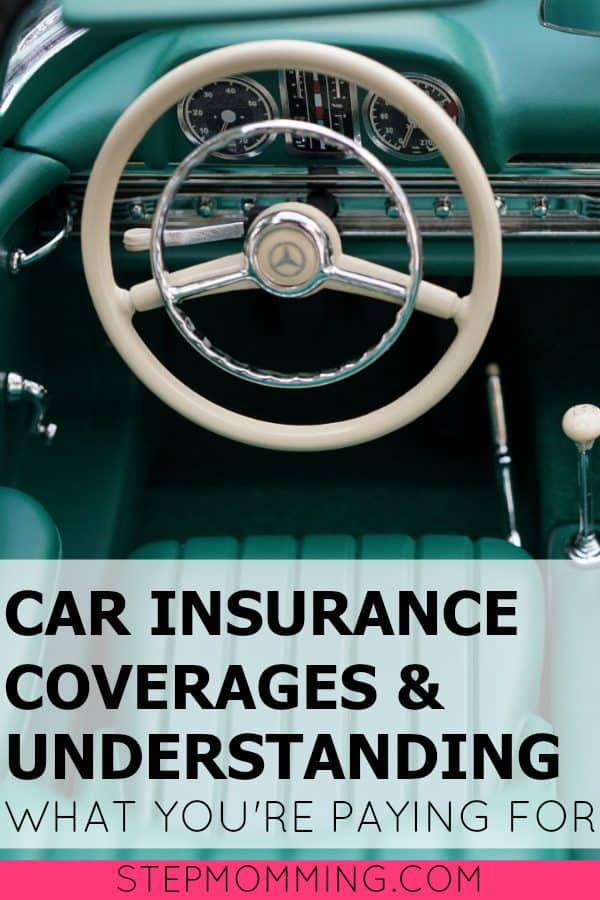 Car Insurance Coverages and Understanding What You're Paying For | Understanding Car Insurance Coverage | Understanding Your Car Insurance Policy | Car Insurance Policy Defined | What Your Car Insurance Actually Covers