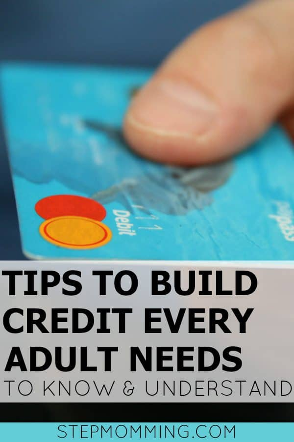 "Have you ever asked, ""What is credit?"" Learn about the credit score available range, good and bad about credit cards, and tips to build your credit. 