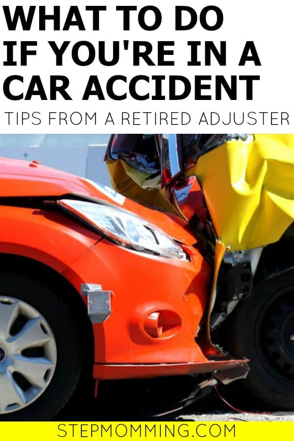 What to Do if You're in a Car Accident Tips from a Retired Auto Claims Adjuster | Car Accident Consequences | How to React in a Car Accident | What Happens Next if You're in a Car Accident