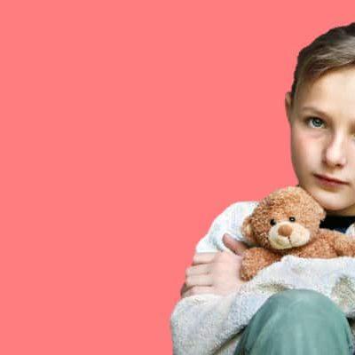 Divorce and Children: Get Over Yourself
