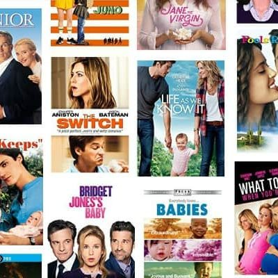 The Top 20 Pregnancy Movies for When You Have Babies on the Brain