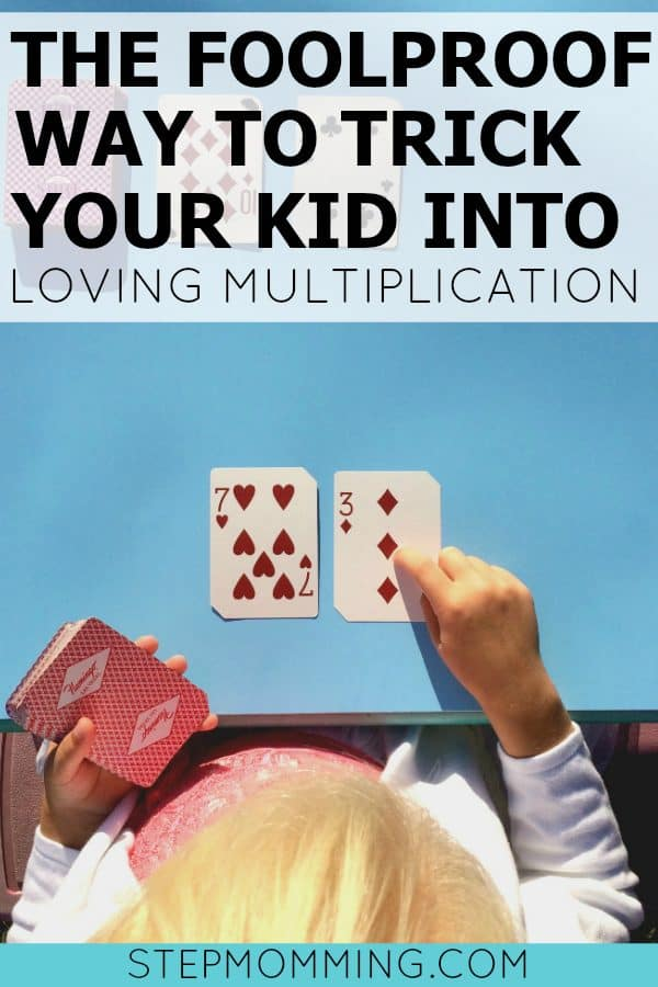The Foolproof Way to Trick Your Kid Into Loving Multiplicatoin | Learning Multiplication with Battle Game | Multiplication Battle Game | Homeschooling Multiplication Game | Homeschooling Multiplication Activity | Fun Math Game | Homeschooling Math Activity | Homeschooling Math Game