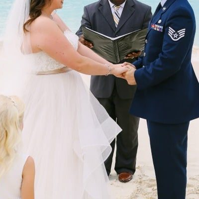 Our Blended Family Wedding: How I Included my Stepdaughter in Our Big Day