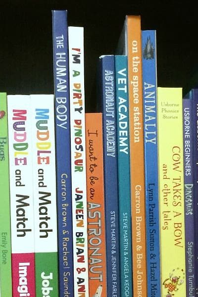 The Secret to Making Reading Fun: Children's Books for Every Occasion!