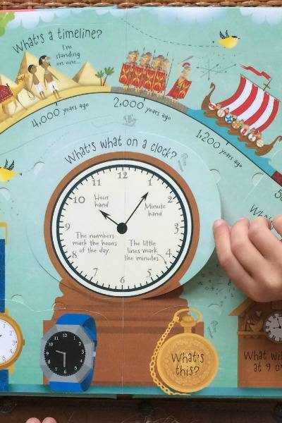 Telling Time Game: Teach Kids to Tell Time with Slap Jack!