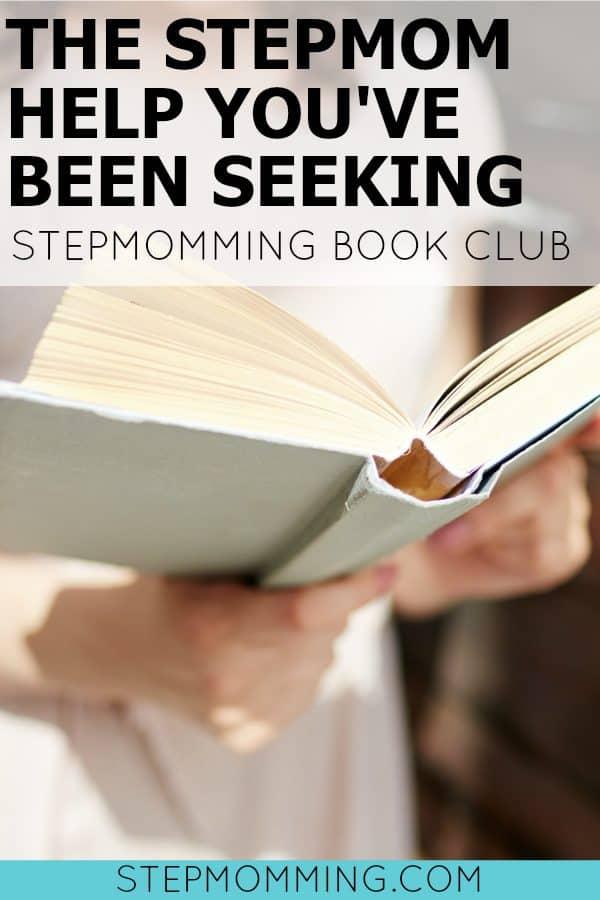 Stepmom Book Club | Stepmom Help | How to Stepmom | Stepmom Resources | Blended Family Dynamics | Blended Family Help | Stepmum | Resources | Stepmom Blog | Stepmomming Blog | Life After Divorce with Kids | Stepmom Coaching | Stepparenting