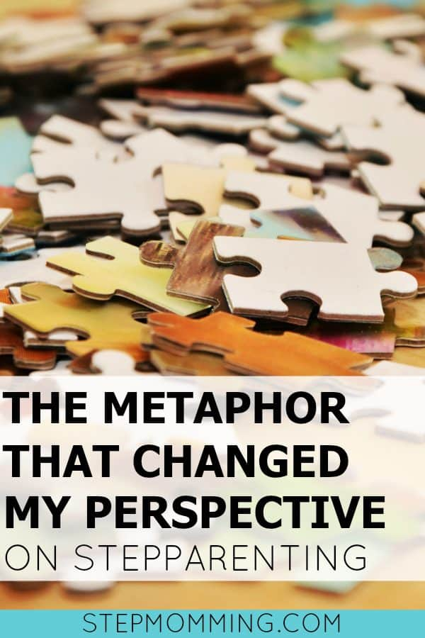 The Metaphor that Changed my Perspective on Stepparenting | Stepmom Quotes | Stepmom Help | Stepmom Blog | Stepmom Resources | How to Stepmom | Understanding the Stepmom Role | Stepparenting Insecurities | Blended Family Dynamics | Blended Family Help | Stepmomming Blog