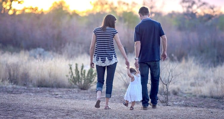 Co-parenting transformation