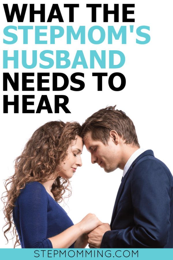 15 things stepmom wishes her husband understood | Stepmom Help | How to Stepmom | Stepmom Resources | Blended Family Dynamics | Blended Family Help | Stepmum | Resources | Stepmom Blog | Stepmomming Blog | Life After Divorce with Kids | Stepmom Coaching | Stepparenting #stepmom #stepcoupling