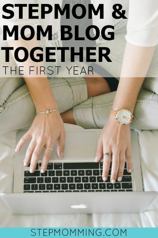 Stepmom and Mom Blog Together The First Year | Mom and Stepmom Co-Parenting | Co-Parenting Blog | Blended Family Blog | Stepmom Blog | Stepmomming Blog | Co-Parents and Friends: How Shared Parenting Works for Us