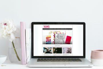 1 Year Blogiversary