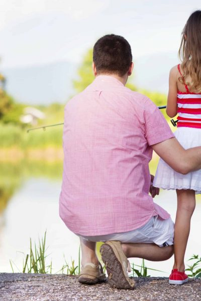 Raised by a Single Dad: Memories and Life Lessons