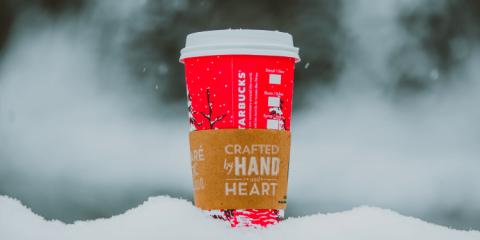 DIY Starbucks Holiday | Starbucks Recipes | DIY Starbucks Drinks