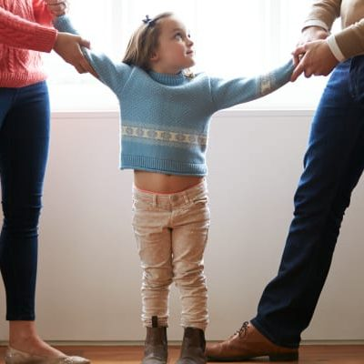 A Quick Reference to Common Custody Schedules