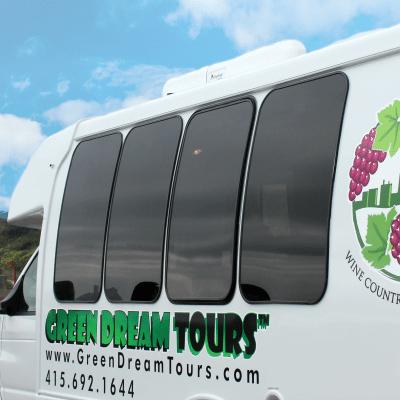 Friday Favorites: Green Dream Tours Napa Valley Wine Tasting Adventure
