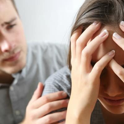 5 Stages of Grieving your Husband's Vasectomy