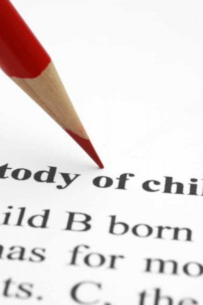 Custody Agreements: What you NEED to Include!
