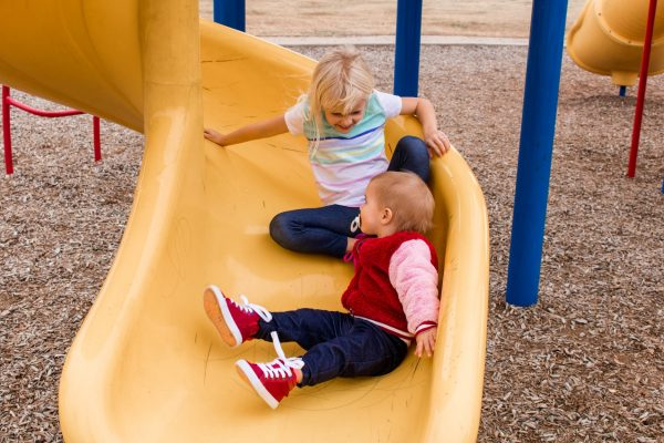 5 Ways Parents can Promote Inclusive Play - Including with Landscape Structures Playgrounds!