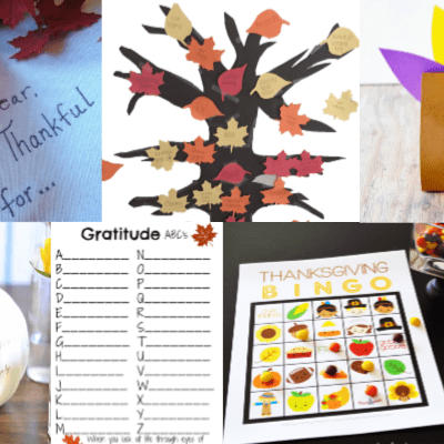 7 Unique Thanksgiving Traditions to Start NOW!