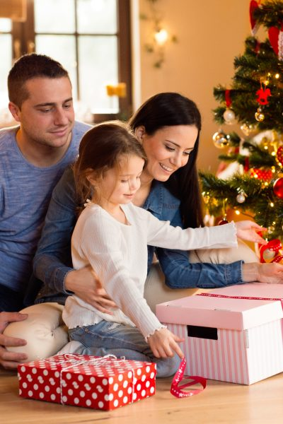 Why This Stepmom is Crazy For Blended Family Christmas - Stepmomming Blog