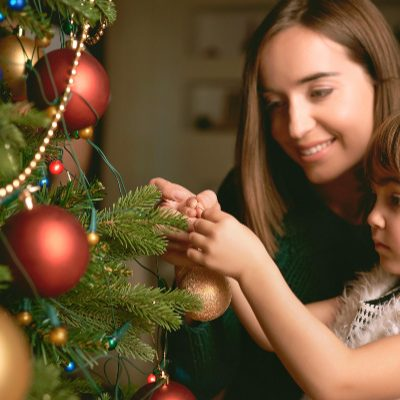 Getting Ready for the Holidays in a Blended Family