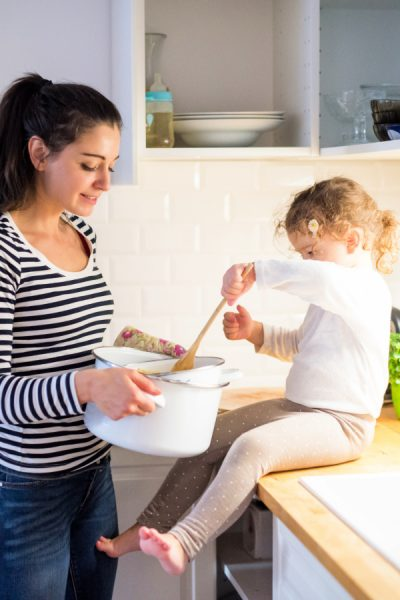 Being a Mom Does Not Make You a Better Stepmom Than Me