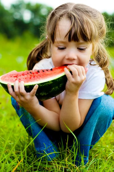 Summer Vacation Habits for Healthy Kids All Year Long
