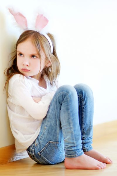 "Child Coping Mechanisms: Navigating ""The Kamikaze Phenomenon"""