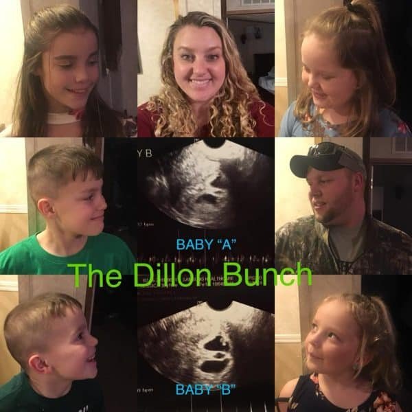 brady bunch pregnancy announcement
