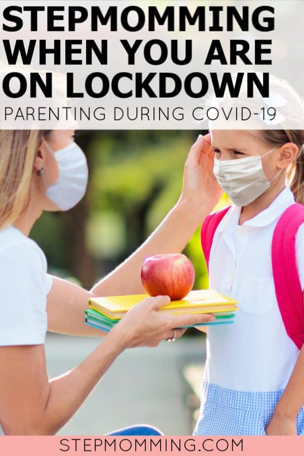 In the time of a global pandemic, stress levels are at an all-time high, especially for stepparents. Karalee shares her best tips for stepmomming during lockdown. Stepmom Support, Stepmom Resources, Stepmom Reference, Stepmom Handbook, Bonus Mom Support, Blended Family Support, Blended Family Resources, Bonus Mom Resources, Blended Family Handbook, Bonus Mom Handbook, Stepmom Quotes, Stepmom Struggles, Stepmom Advice, Stepmom Problems, Bonus Mom Quotes, Bonus Mom Struggles, Bonus Mom Advice, Bonus Mom Problems, Being a Stepmom, Stepparenting